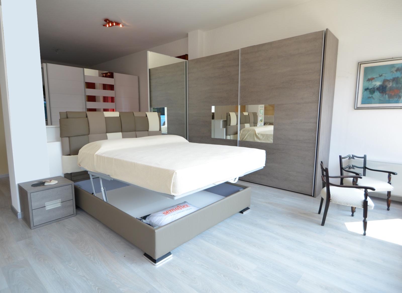 Produzione camere da letto brianza sde arredamenti for Arredamenti cesano maderno