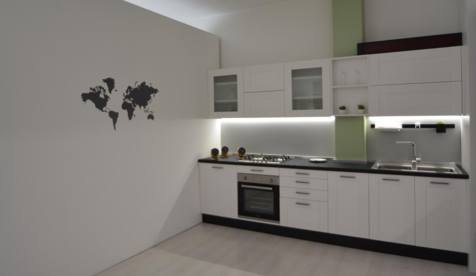 Produzione cucine su misura in brianza sde arredamenti for Arredamenti in brianza